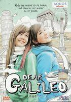 Dear Galileo DVD (2009) Thai Movie English Sub _ Region 0 _ Chutima Theepanarth