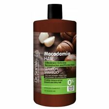 Dr.Sante Macadamia Hair Shampoo for Weakened hair with Keratin 1000ml