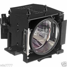 EPSON Powerlite 6010 Projector Lamp with OEM Original Ushio NSH bulb inside