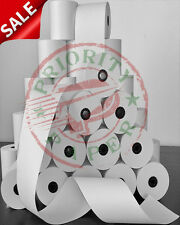 """STAR SP700 3"""" x 165' BOND (NON-THERMAL) PoS PAPER - 100 NEW ROLLS *FREE SHIPPING"""