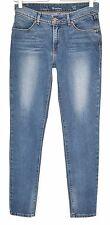 Levis SKINNY REVEL Mid Rise SHAPE LIFT Blue Stretch Jeans Size 8 W26 L30
