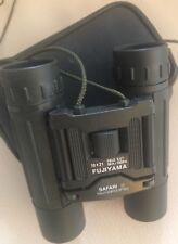 Paire de jumelle Fujiyama 10X21