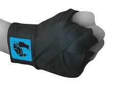 gymadvisor cotton 3.5m HAND WRAPS boxing MMA UFC bandage glove protection