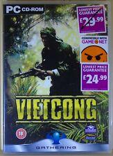Vietcong (PC CD-ROM, 2003)