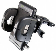 Bracketron Grip-iT Universal Rotating Phone and GPS Vent Mount PHV-200-PB