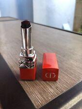 NEW Christian Dior Rouge Ultra Rouge Lipstick #971 Ultra Cult **TST**