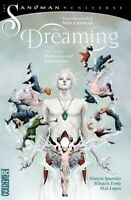 The Dreaming Vol. 1: Pathways and Emanations (The Sandman Universe) [N