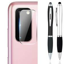 Stylus + Screen Protector Guard For Camera Lens of Samsung Galaxy S20+ Plus