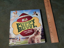 Animal Planet *Puppy Bowl* The Book (2015, PB) ASPCA - NFL SUPER BOWL (Canine)