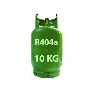 GAS R404A 10kg Offerta Unica