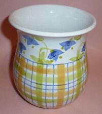 Vase 15 hoch Töpferei handgefertigt
