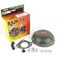 "Lynx Ramflo filter RF326S Lynx Ramflo round filter for HS6 1-¾"" SU carburettor"