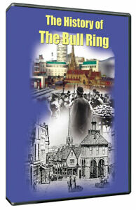 'The History of The Bull Ring' DVD