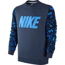 Nike Fleece Sweatshirts for Men