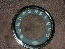 1948-52 Harley Panhead speedometer lens kit