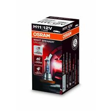 OSRAM H11 12V 55W PGJ19-2 NIGHT BREAKER UNLIMITED