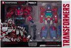 Limited Transformers Optimus Prime & Orion Pax 2 Set TLK-EX