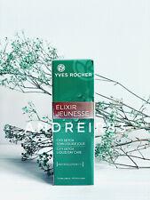 Yves Rocher Elixir Jeunesse City Detox Liquid Day Care Anti-Pollution 50ml 73687