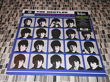 THE BEATLES  A HARD DAYS NIGHT 180g  SEALED