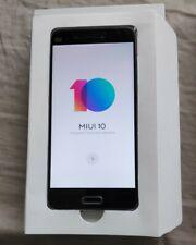 Xiaomi MI 5 3GB 64GB NFC Global Rom Unlocked Bootloader - Black Smartphone