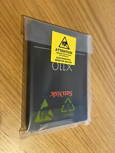 SANDISK X110 256GB Solid State Drive ****BRAND NEW IN PACKAGING****