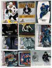 LOT OF (11) HOCKEY INSERT PARALLEL NUMBERED CARDS OVECHKIN KESLER TAVARES ++