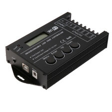DC12-24V 20A 5 Channel Programmable LED Time Controller Multi-functional