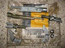 BRAKE SHOE RATCHET LEVERS / ARMS - 7701203532 - RENAULT CLIO MK1 & 19 & 5 SUPER