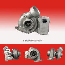 Turbolader MERCEDES-BENZ C, VIANO, VITO, 180 2.0 110 CDI / 100 kW 136 PS / VV21