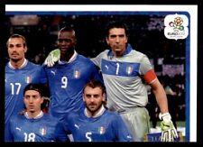 Panini Euro 2012 - Team - Italia Italy No. 313