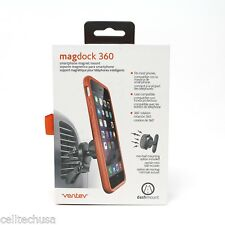 New Ventev magdock 360 Magnetic Air Vent Car Mount Holder with Support