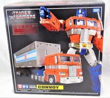 Transformers Takara Masterpiece MP-10 Convoy Optimus Prime Complete w/ Box