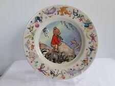 Wedgwood - Rupert Bear Large Wall Plate