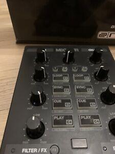 Reloop Mixtour, top Zustand, OVP