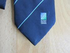 The FAMOUS Grouse Finest Scotch Whisky 1995 RUGBY Union World Cup Sponsors Tie