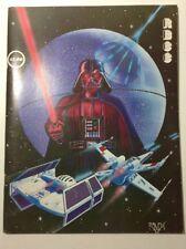 ROCKET'S BLAST COMICOLLECTOR # 139 RBCC magazine Ralph Fowler Star Wars