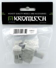 Kromlech KRBK027 Legionary Supply Crate (Scatter Terrain) Legion Storage Box NIB
