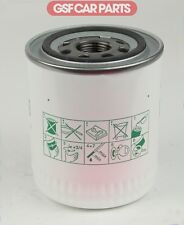 Daimler Landaulette 1988-1991 Mann Oil Filter Engine Filtration Replacement