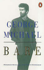 Bare: George Michael, His Own Story by Tony Parsons, George Michael (Paperback, 1991)