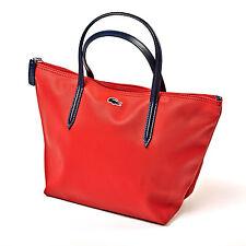Damen-Shopper/- Umwelttaschen mit Innentasche (n) und Reißverschluss