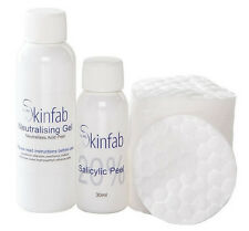 30ml 20% Salicylic Acid or 125ml 5% Salicylic. Anti Acne Treatment Spots Control
