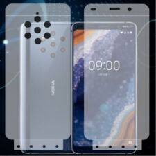 Full Cover Matte Hydrogel Soft Screen Protection Film For Nokia 9 PureView Lot