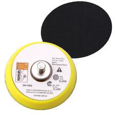2inch Polishing Sander Backer Plate Napping Hook Loop Sanding Disc Pad New