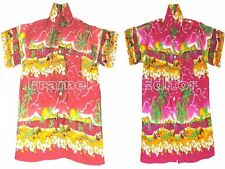 Short Sleeve Floral Casual Shirts (2-16 Years) for Boys