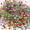 100pcs Blending Mixed Color Head Dressmaking Weddings Corsage Sewing-Pins H9M5