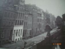Hamburg - Fotografien von Höge um 1870 - Wandrahmsinsel