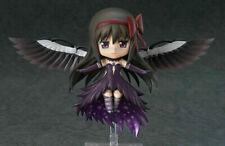 Puella Magi Madoka Magica Devil Homura Nendoroid 456 Pvc Anime Figure Toy No Box