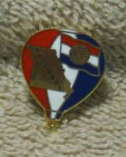 MISSOURI BALLOON PIN