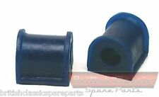 Bush Kit (Poly)- Front Sway Bar to Subframe 19mm, Triumph TR7, TR8