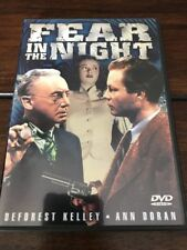 Fear in the Night (DVD, 2003)
